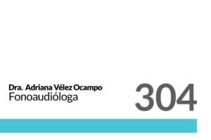 Adriana Vélez Ocampo