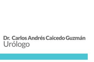 Carlos Andrés Caicedo
