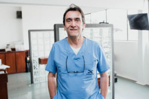 Darío Calderón Giraldo