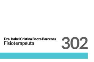 Isabel Cristina Baeza