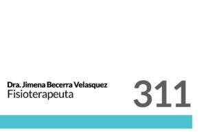 Jimena Becerra Velasquez