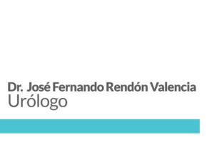 José Fernando Rendón Valencia