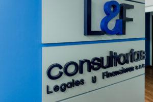 L&F Consultorías Legales y Financieras
