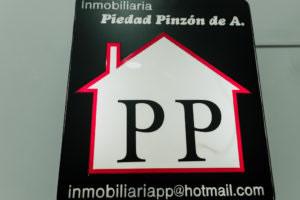 Inmobiliaria Piedad Pinzón