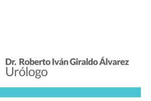 Roberto Iván Giraldo Álvarez