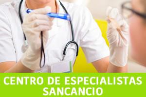 Centro de Especialistas Sancancio